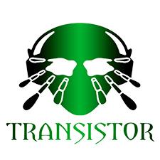 Transistor E-liquids sold at Indiana Vapes.